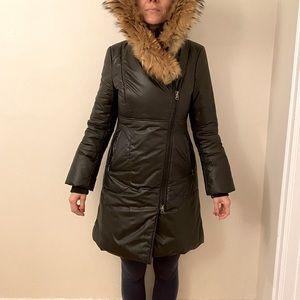 MACKAGE Liz down puffer coat